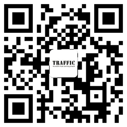 Traffic China Weibo